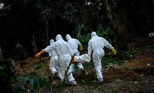 ebola en sierra leona
