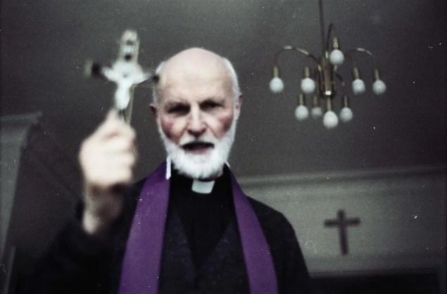 Resultado de imagen de exorcista
