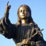 El Inexplicable Milagro de una Santa cuya Voz todavía se Oye Cantar en sus Conventos
