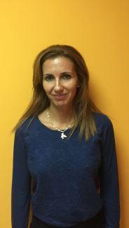 Patricia Ramirez, directora de www.econtables.es