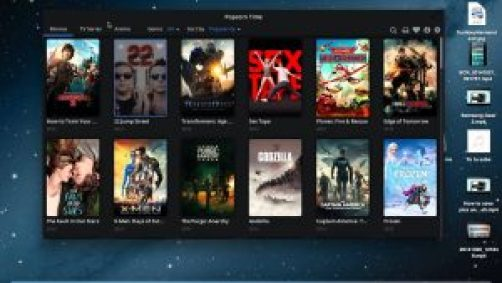 Showbox v5.02 For PC Download For Windows 7 / 8.1 / 8 2018