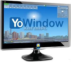 YoWindow 4.0.108 Download For PC Free Unlimited Edition