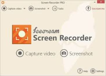 IceCream Screen Recorder 5.75 Crack Patch & Keygen Free Download