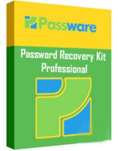 Passware Password Recovery Kit Standard 2017.5.0 Crack & Keygen Free