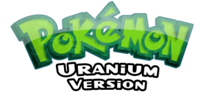 Pokemon Uranium for pc