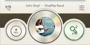 SingPlay Karaoke Your MP3s