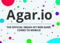 agario game play