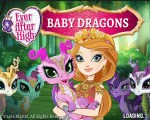 Ever After High Baby Dragons for pc