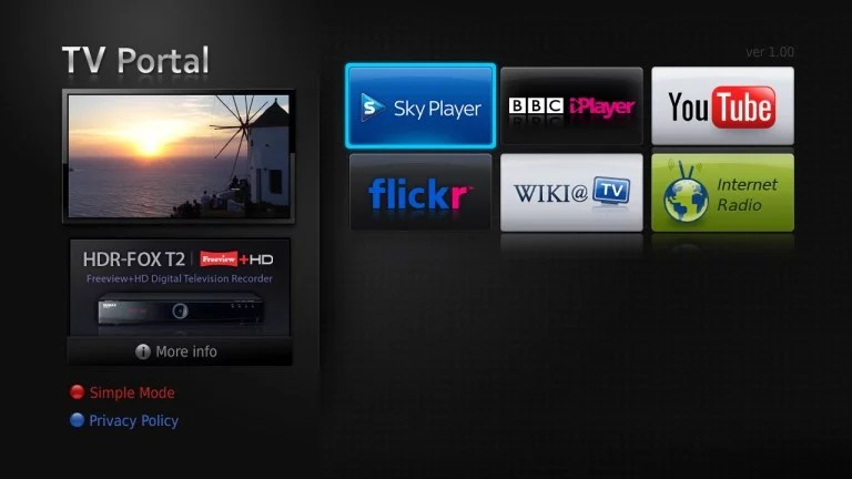 Tv-portal-premium TV Portal for PC: Download TV Portal APK for PC