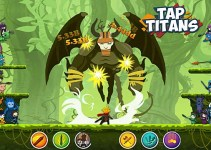 tap titans 2 for pc