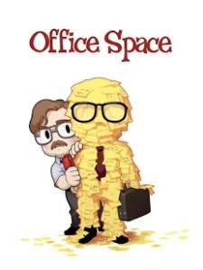 Office Space Idle Profits