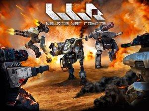 Walking War Robots PC