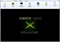 Xbox 360 Emulator