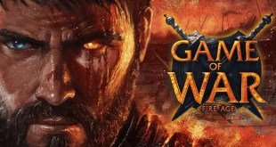 game of war for pc