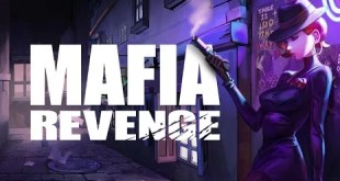 mafia revenge for pc