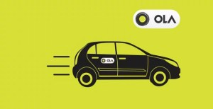 Ola Cabs for PC