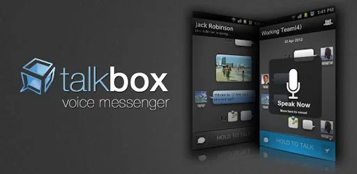 TalkBox Software for PC