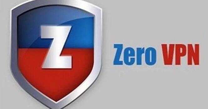 Zero VPN PC