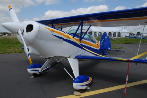 ACRO SPORT II AEROBATIC-PLANS AND INFORMATION SET FOR HOMEBUILD AIRCRAFT + BOOK 'How to build the Acro Sport'