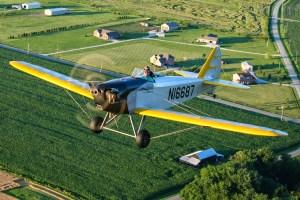 BOWERS FLY BABY-BI BABY – PLANS AND INFORMATION SET (2,86GB!!!) FOR HOMEBUILD AIRCRAFT – CLASSIC 1 SEAT WOOD /PLYWOOD /FABRIC AIRCRAFT