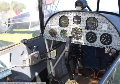 SUPER PROSPECTOR BOUNSALL - PLANS AND INFORMATION SET FOR HOMEBUILD AIRCRAFT
