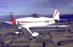 VANS RV-3 - PAPER PLANS AND INFORMATION PACK FOR HOMEBUILD HIGH PERFOMANCE AIRCRAFT!