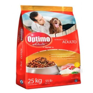 Optimo Adulto 25kg