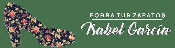 Forrar zapatos – Isabel García forrado zapatos