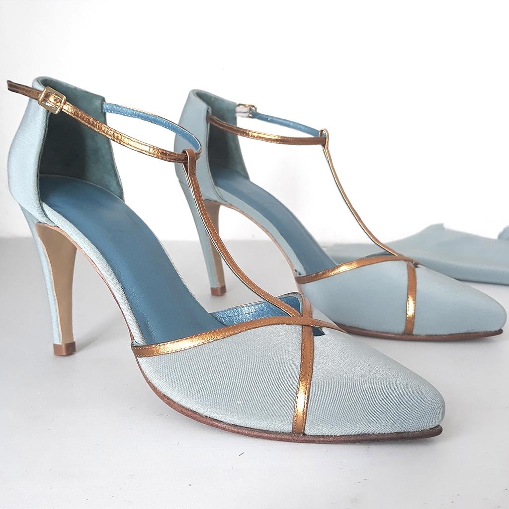 forrado zapatos Profesional
