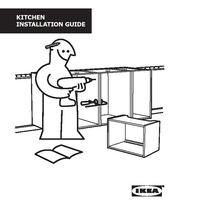 Ikea Sektion Kitchen Installation 7 Lessons Learned Forrester Home