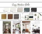 Overall Home Style Inspiration and Mood Board