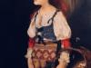 Peasant-Girl