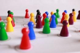 Personer er ofte fokus når oppgaver skal fordeles, ikke prosessen og hvordan noe skal løses