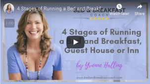 bed and breakfast business forsalehometours