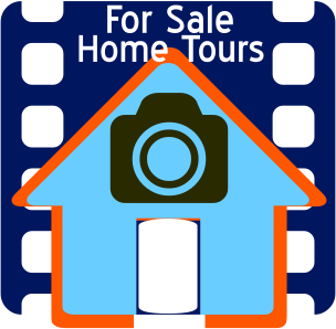 for sale home tours logo www.forsalehometours.com