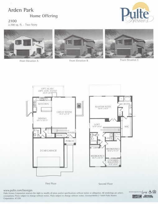 8296 Arden Ladder Pl - Pulte Home Sketch & Amenities List Web-1