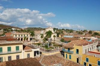Das farbenfrohe Trinidad (UNESCO Welterbe).