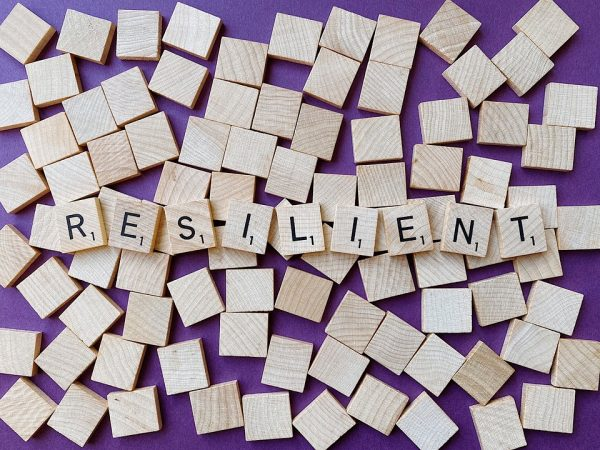 5 Ways To Stay Resilient in these Difficult Times