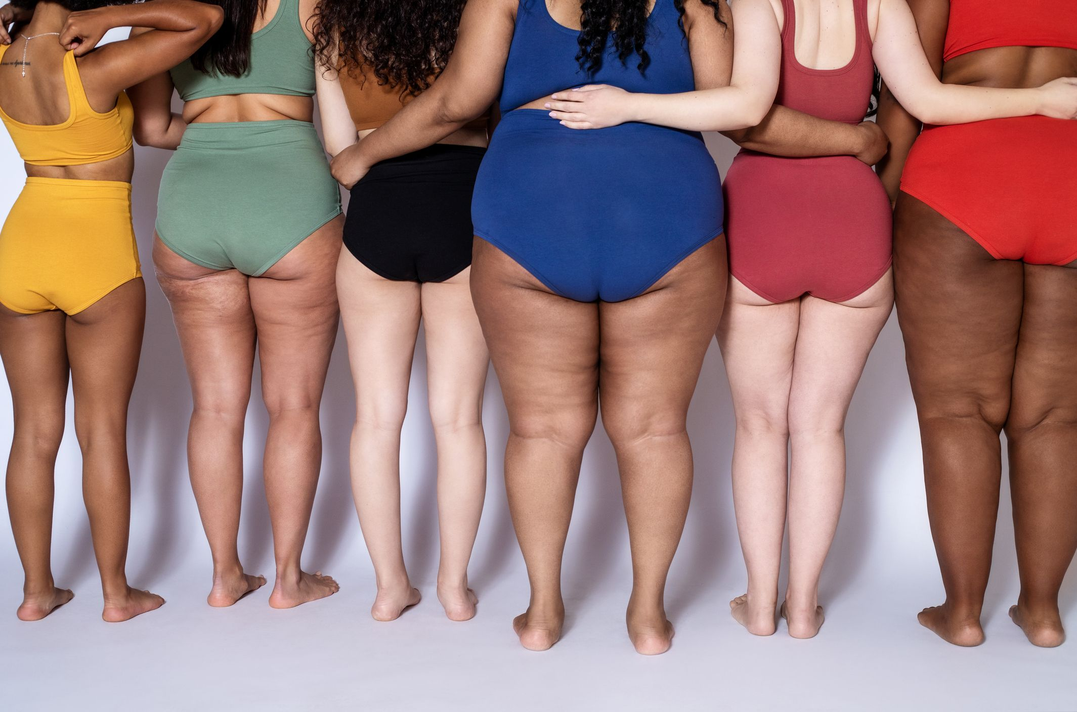 8 Massive Myths About Cellulite You Need To Stop Believing