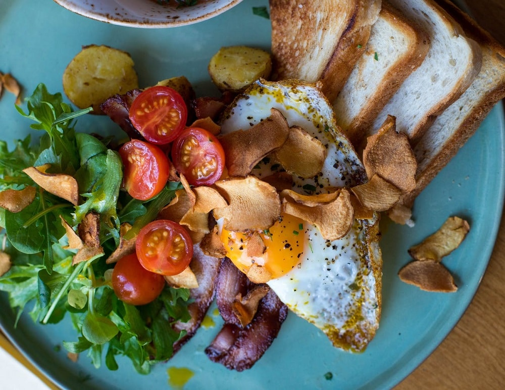 6 Breakfast Habits That Are Shortening Your Life