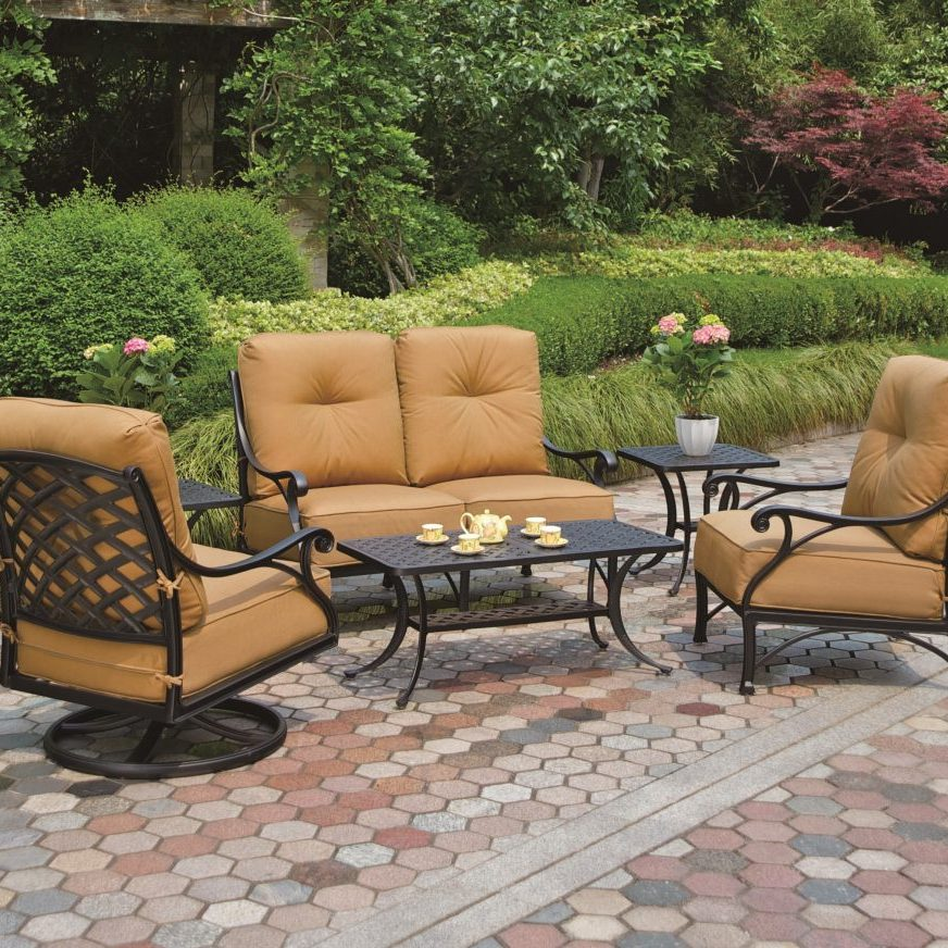 hanamint outdoor furniture forshaw of