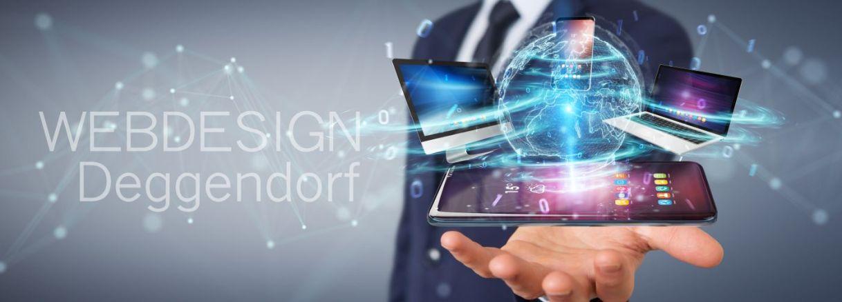 Deggendorf Webdesign
