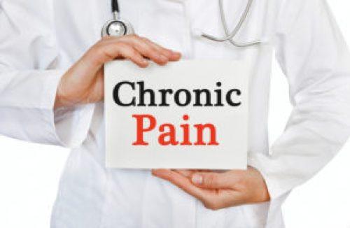 chronic pain card image