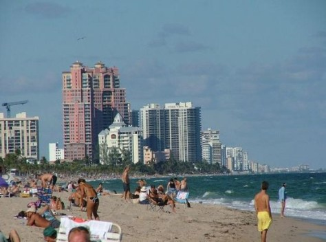 Beachfront Condos for sale from The Palms to Galt Mile Fort Lauderdale