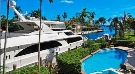 Fort Lauderdale Boating
