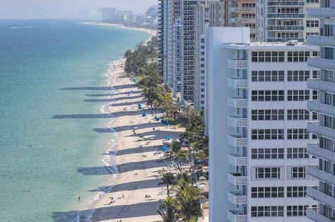 View Galt Ocean Mile condos Fort Lauderdale