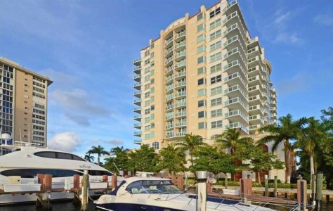 View Fort Lauderdale condo for sale in Le Club