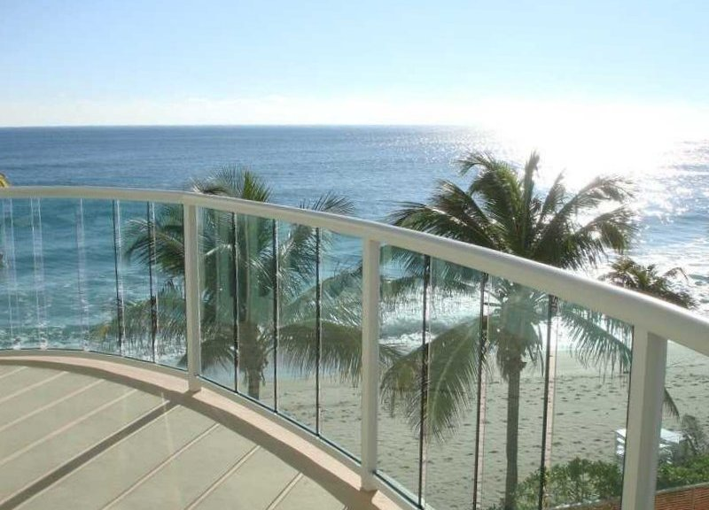 Oceans views from one of the Southpoint condos for sale here in Fort Lauderdale