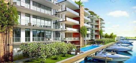 View of Fort Lauderdale condos for sale - New Construction Units