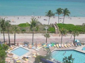 Hollywood Beach Resort condo for sale owner financing Fort Lauderdale